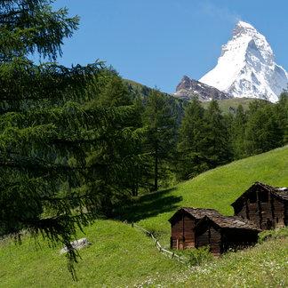 Impressionen aus Zermatt - ©Michael Portmann
