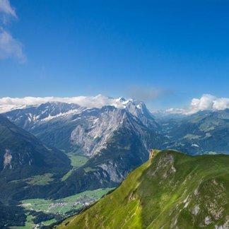 Alpen tower Haslital - ©Haslital Tourismus