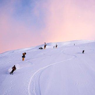 Aktuelle Winterbilder aus den Skigebieten der Südlichen Hemisphäre - © Coronet Peak