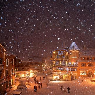 Stations de ski - © bionnassay images