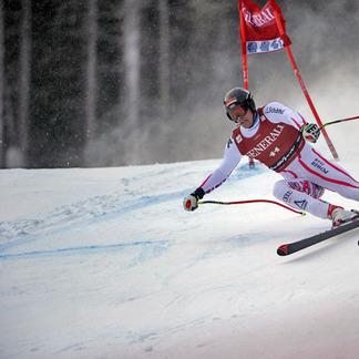 Ski-Weltcup in Kvitfjell 2012 - © Jonas ERICSSON/AGENCE ZOOM