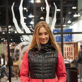 The Best New Ski & Snowboard Jackets for 2013/2014 - © Ashleigh Miller Photography