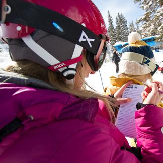 OnTheSnow Ski Test 2013/2014 from Snowbird, UT - © Liam Doran