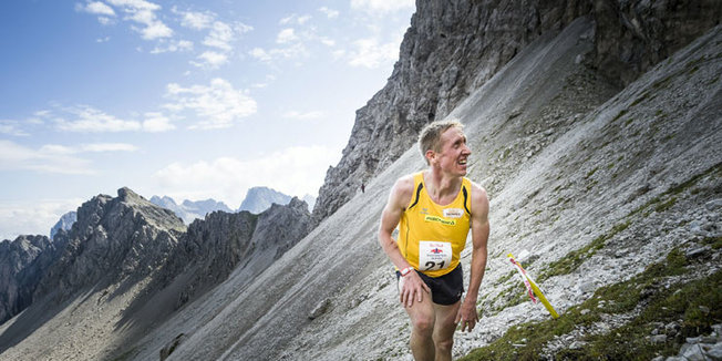 Red Bull Dolomitenmann 2014 - © Philip Platzer/Red Bull Content Pool