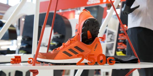 OutDoor Messe 2016: Neue Schuhe für das Jahr 2017 - © Bergleben.de
