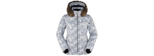 4cc4f473 Bergans - Kongsberg Insulated Lady Jacket
