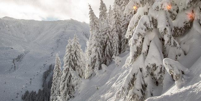 Una giornata sulle neve a Kitzbühel: la magia del bianco! - © Skiinfo