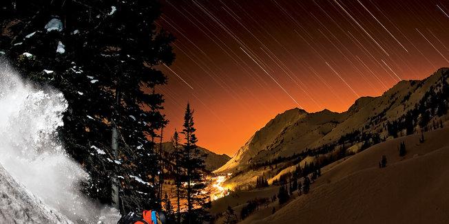 De beste skibildene fra Grant Gunderson - © Grant Gunderson