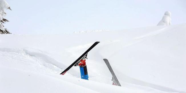 Bildeserie: Vinterferien uke 8 2013 i Norske skisteder