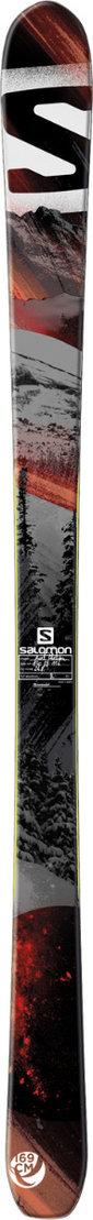 Salomon - Q 90  - © nskiv/wintersport.nl