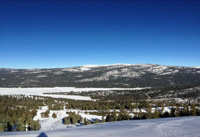 great day saturday. terrain park is unreal right now