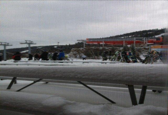 they have plenty of snow!!!!!!!!!!