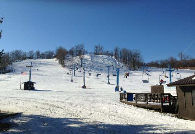 Timber Ridge Ski Snowboard Photos