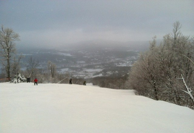 beautiful winter day!!
