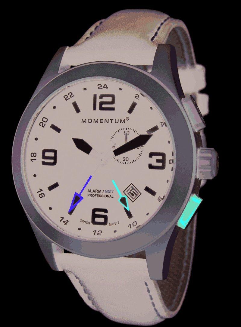 Momentum Vortech GMT - © Momentum