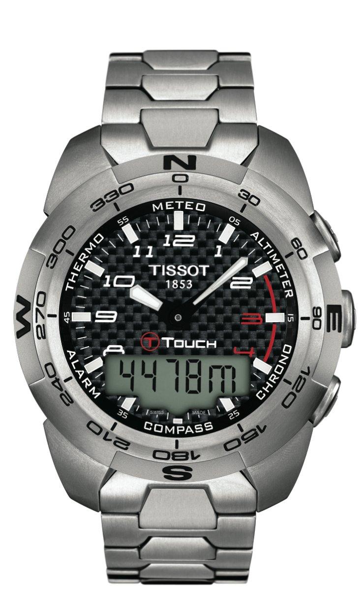 Tissot T-Touch Expert - © Tissot