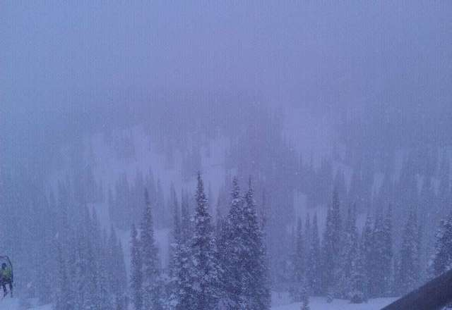 Great conditions Saturday with at least 8-10 inches in the upper areas. Best mtn in the NW at this time.  Pow pow pow!