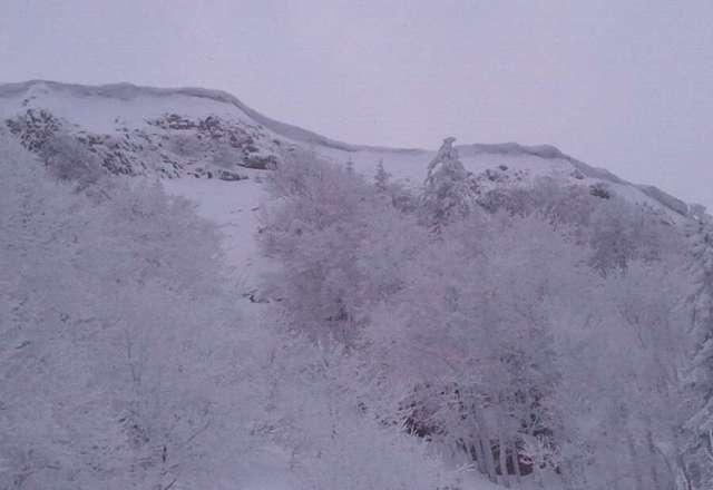 Bonne neige, paysages splendide, privil?giez piquemiette pour avoir moins de monde.Vive la glisseO:-)