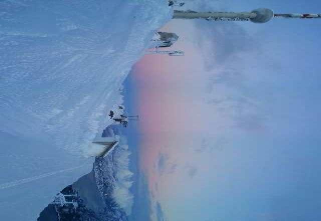 Kongeforhold i narvikfjellet....