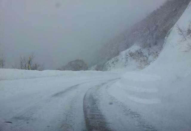 Bufere di neve....impianti chiusi oggi e ieri aperta solo una seggiovia