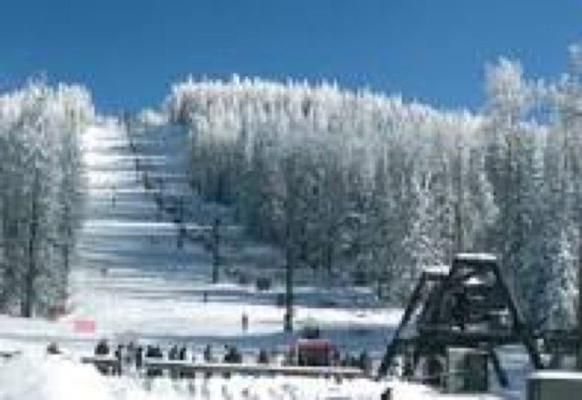 great weather today! absolutley no crowdupdate this app snowbowl is open!