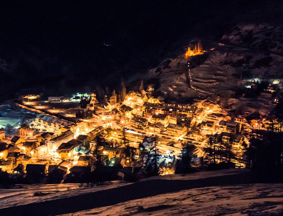 Abriès - © Office de tourisme du Queyras