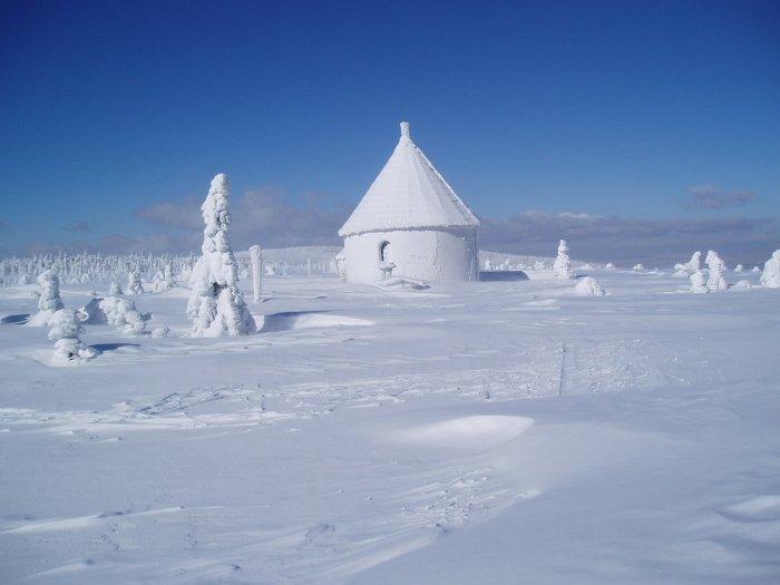 Ski centrum Říčky v Orlických horách