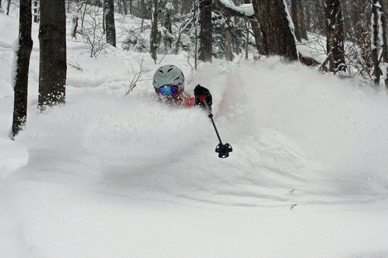 Photo Courtesy of Stowe Mountain Resort.
