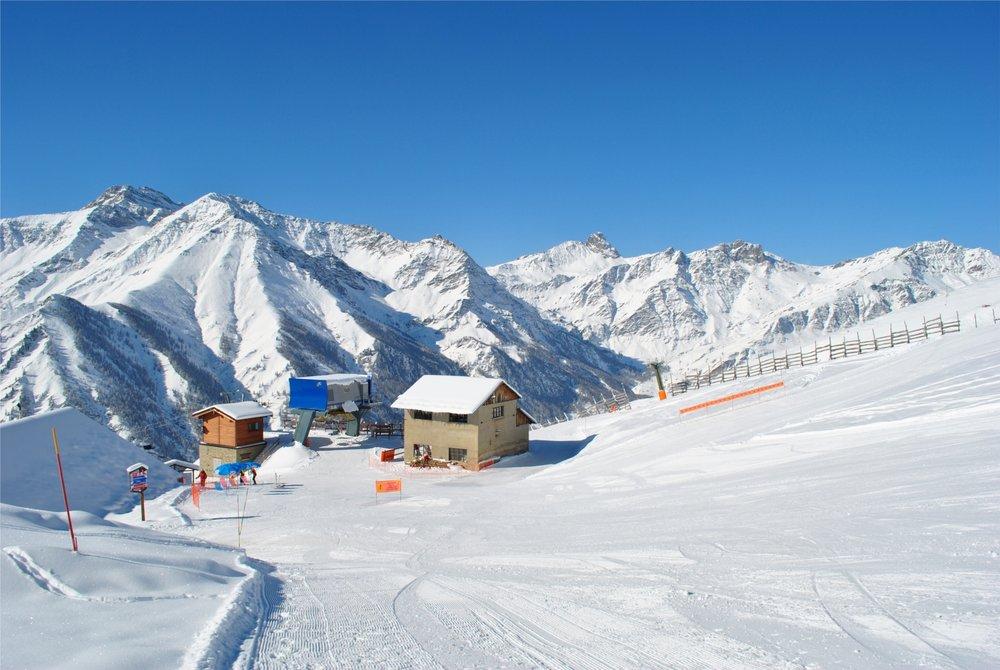 Pontechianale - © skiareapontechianale.it