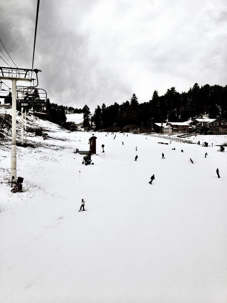 Cant wait to go back opening day was dope, now jut praying for more SNOW