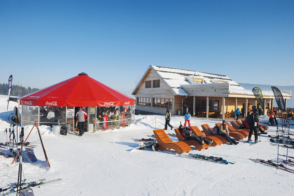 Skiresort Buková hora - © Skiresort Buková hora