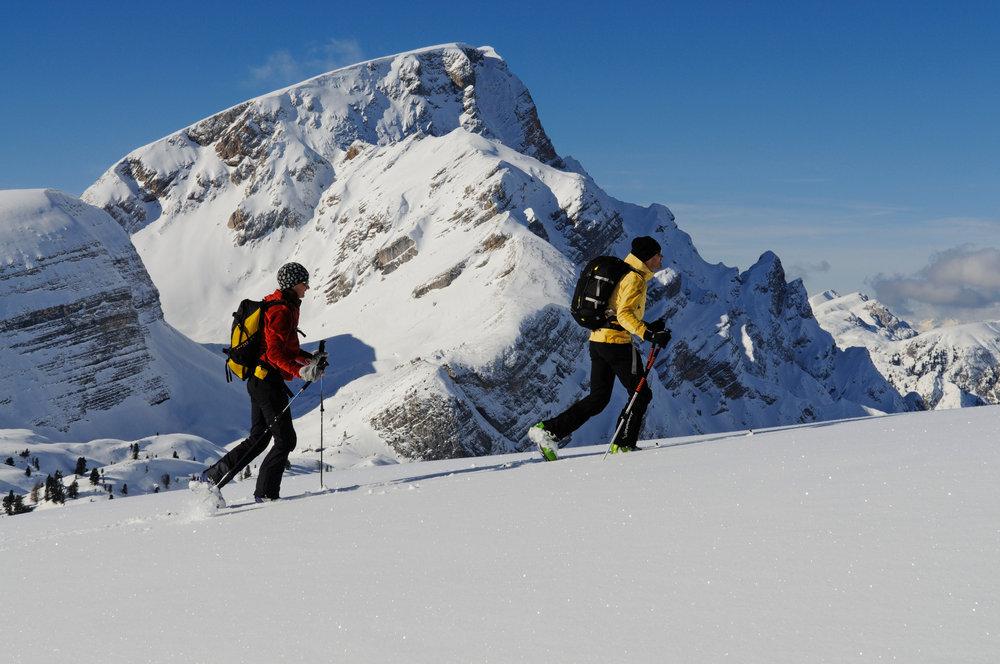 Skitour zum Großen Jaufen - © Norbert Eisele-Hein