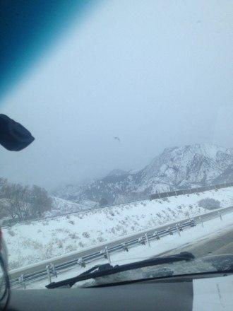 I want to ski so bad