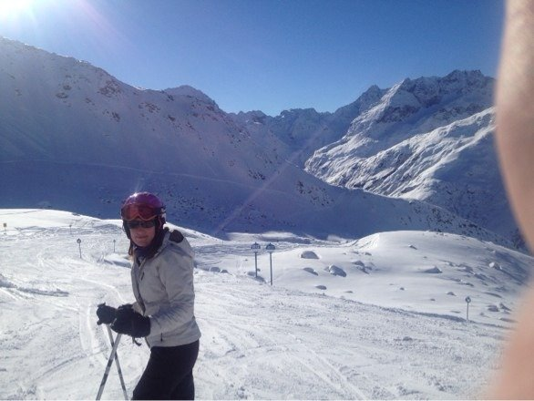 Great conditions