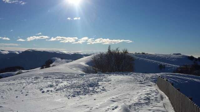domenica 26 gennaio piste fantastiche e neve perfetta