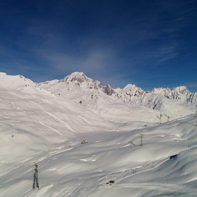 La Thuile, 28 Gen 2014