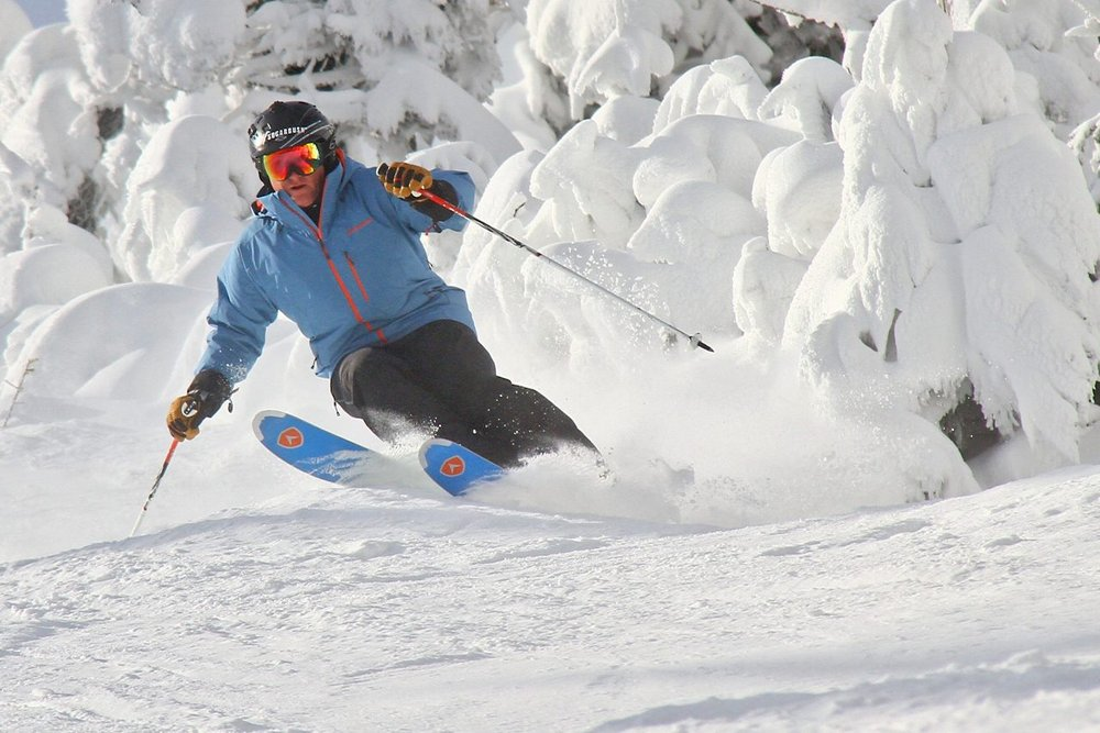 Sugarbush is setup for a sweet spring. - © Sugarbush Resort
