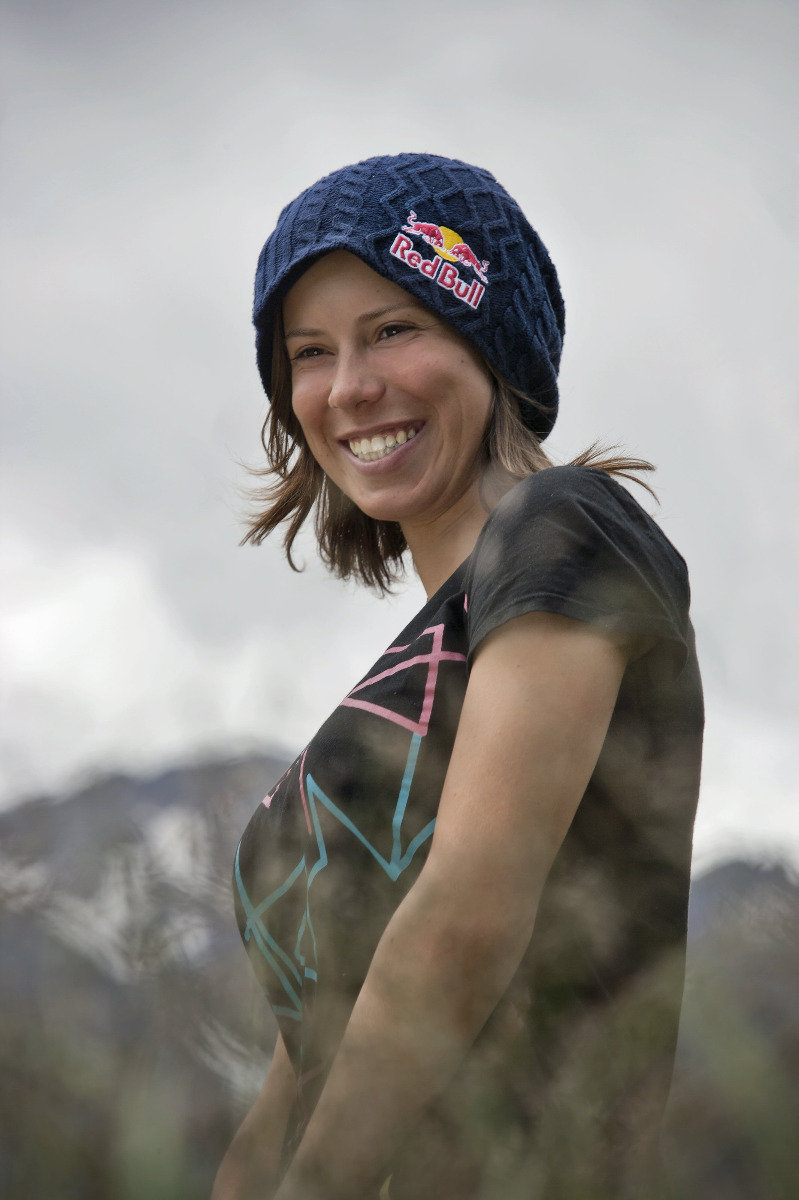 Eva Samkova (CZH) - © Vitek Ludvik/Red Bull Content Pool