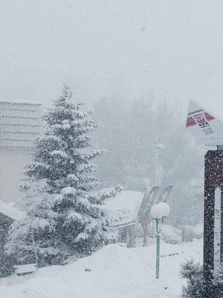 Les 2 Alpes Feb. 7, 2014