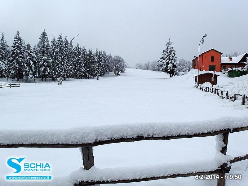 Schia Monte Caio - ©Schia Monte Caio