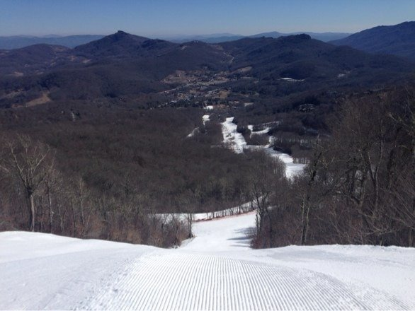 Awesome time, as always at Sugar Mtn. Best resort in NC!