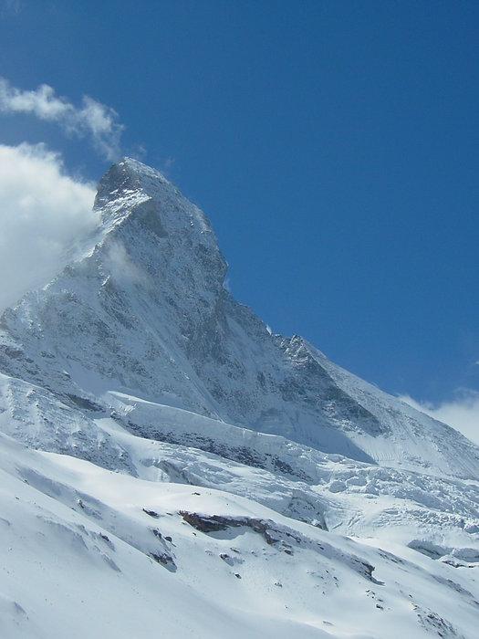 Zermatt - ©claudio nuti | climber57 @ Skiinfo Lounge