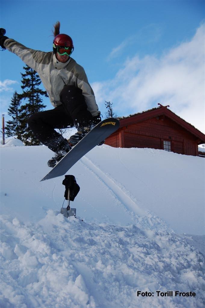 Lifjell Skisenter - ©Torill Froste | mAiZtRo @ Skiinfo Lounge