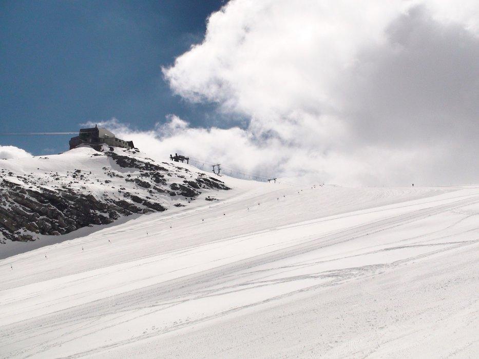 Passo Stelvio, 1 Luglio 2014 - © Pirovano