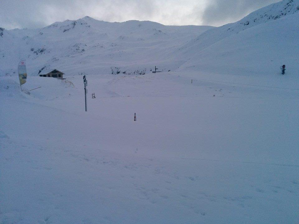 Rainbow Ski Area - © https://www.facebook.com/skirainbow