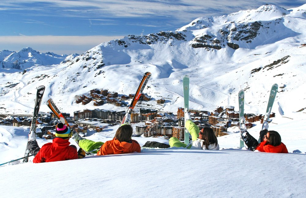 VAL THORENS RESERVATION