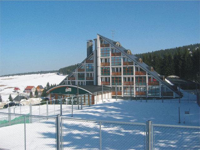 Hotel Star  Klinovec