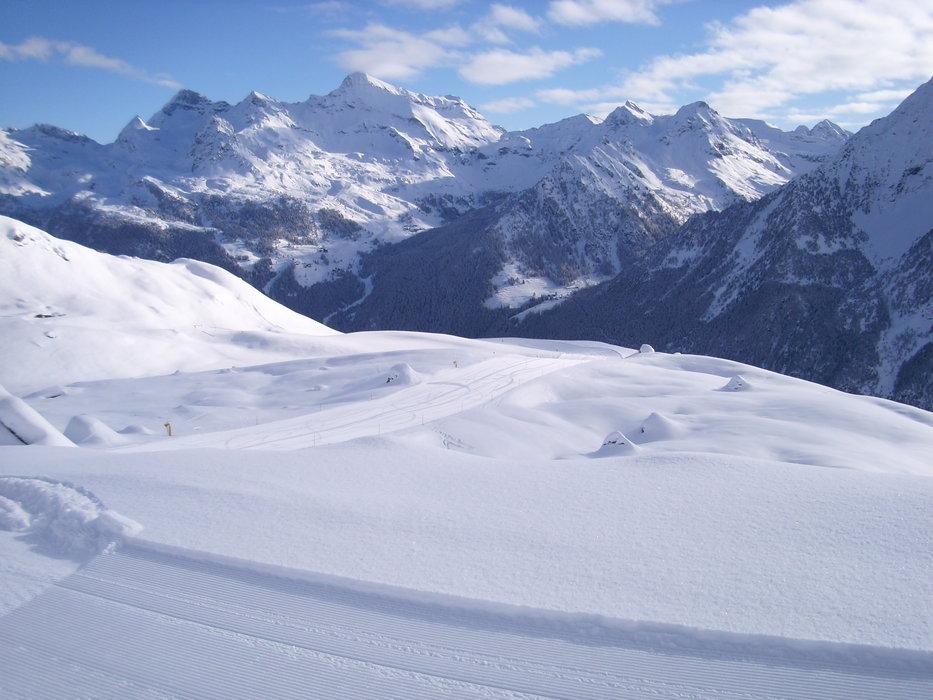 Antagnod - ©sè snow @ Skiinfo Lounge
