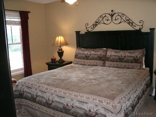 Mountain Vista Luxury Rentals