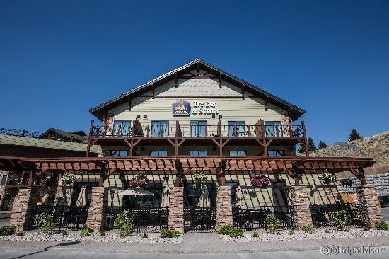 BEST WESTERN PREMIER Ivy Inn & Suites